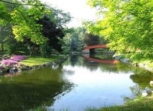 Bon Secours Bridge