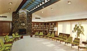 Vallombrosa Retreat Center Menlo Park